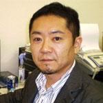 時田和臣代表取締役